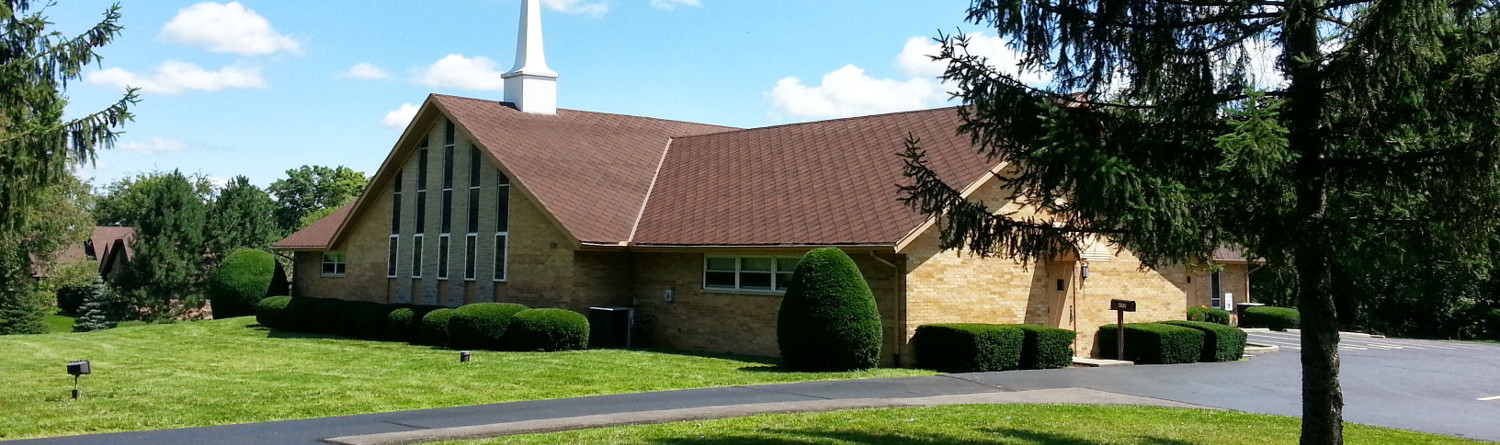 Beavercreek SDA Church