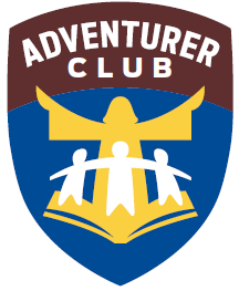 Adventurer Club Logo
