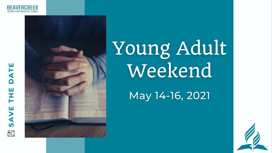 "Young Adult Weekend – Sunday ""Bike, Run, Walk"""